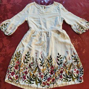 Old navy grils dress